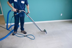 Selecting a Carpet Cleaner