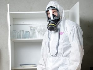 Meth Lab Clean up Gold Coast