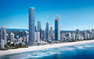 High rise carpet cleaning gold coast