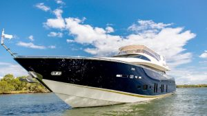 Luxury Yacht Cleaners | Professsionals in business since 1975